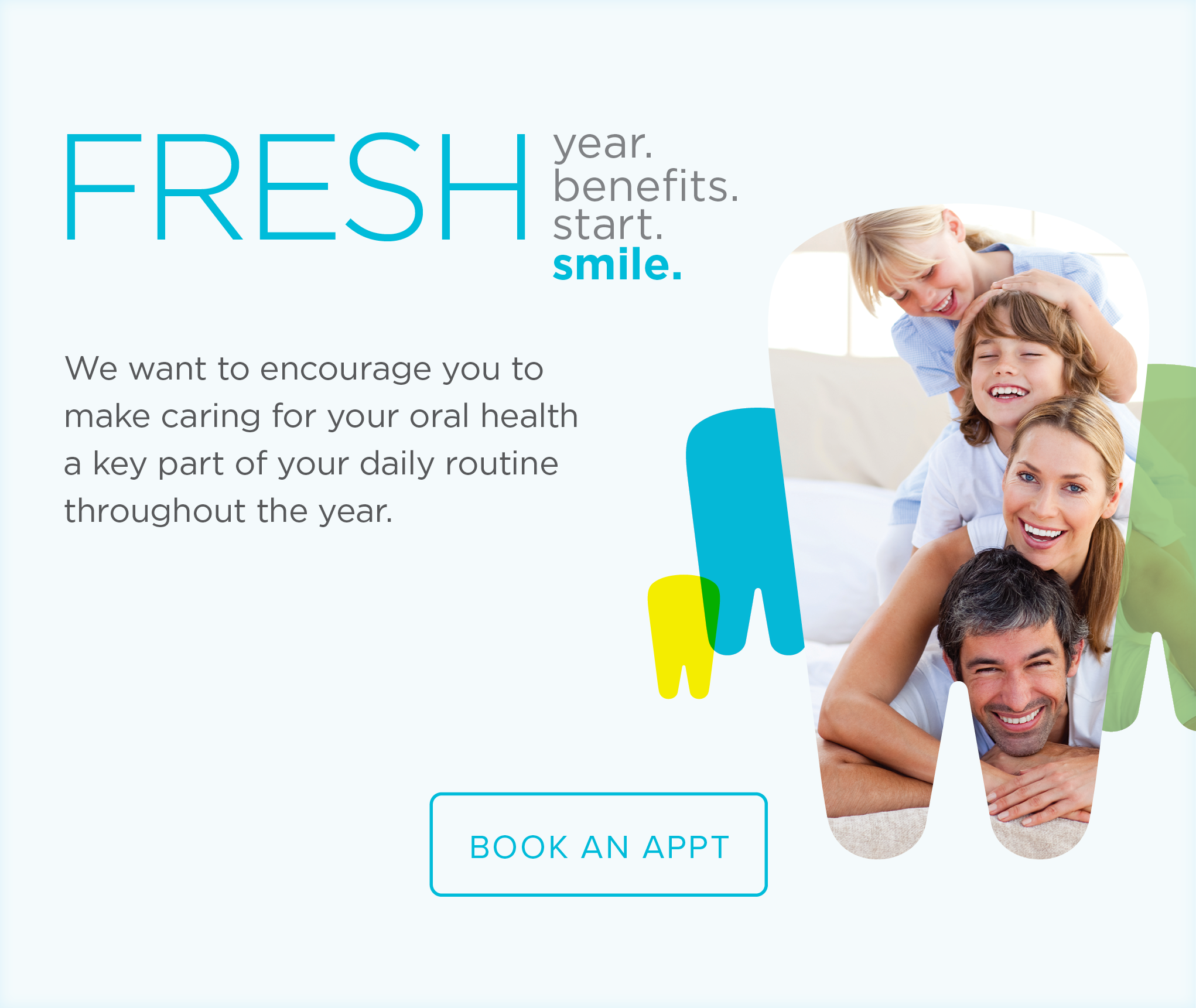 Dentists of Chandler - Make the Most of Your Benefits